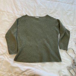 H&M Summer Sweater XS